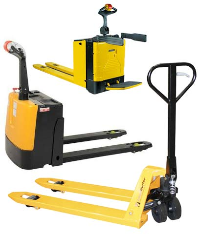 Pallet Truck Operator Course
